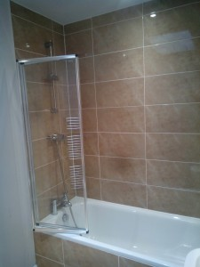Jennifer new bathroom No2